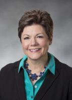 Marianne Bohren, Executive Director